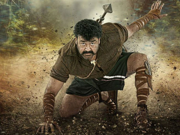 Mohanlal's Puli Murugan To Have 18 Days Long Climax Shoot