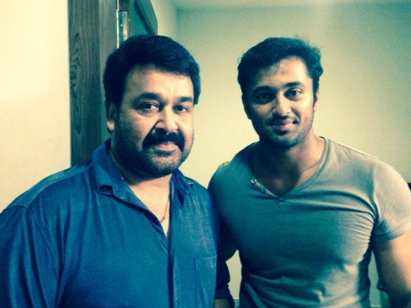 INTERESTING! Mohanlal Recommended Unni Mukundan!