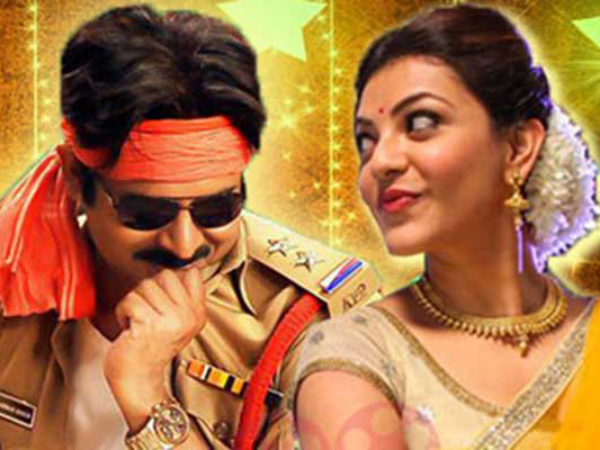 Here Is The Latest Update About Pawan Kalyan's Sardaar Gabbar Singh