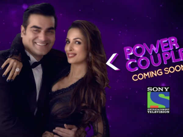 Will This Be Power Couple Hosts Malaika & Arbaaz Khan's Last Shoot Together?