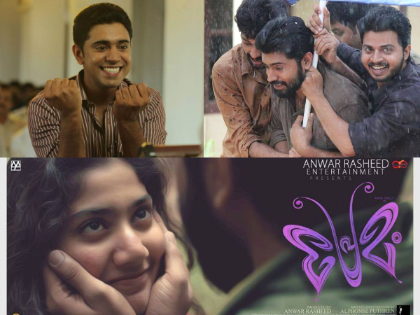 WOW! Premam Completes 222 Days In Chennai!