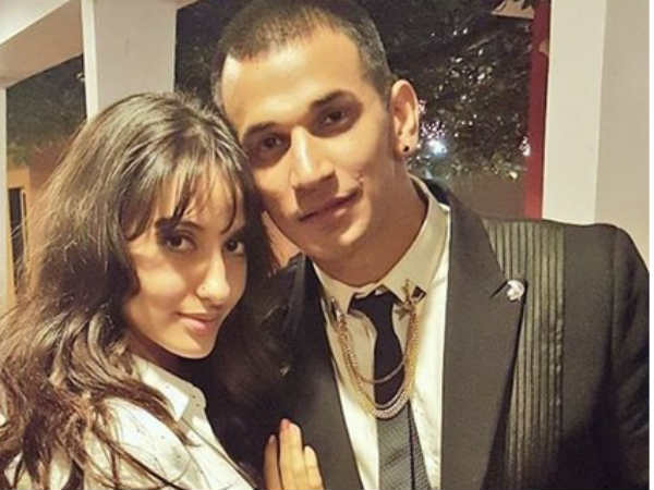Confirmed! Bigg Boss 9 Winner Prince Narula Is Dating Nora Fatehi