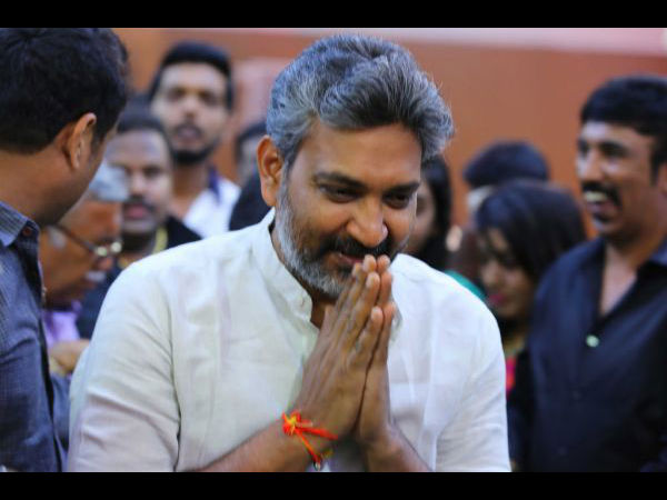 Here Is Why Rajamouli Is Unhappy With Padma Shri