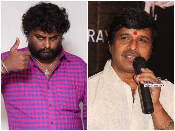 S Narayan To Direct Huccha Venkat