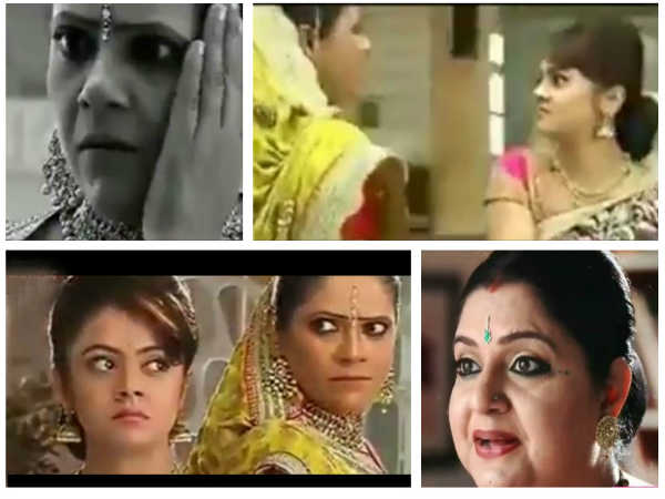 Saath Nibhana Saathiya Spoiler: Shocking! Huge Drama In Modi House; Gopi Slaps Kokila!