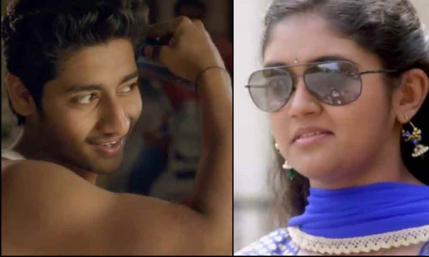 Sairat Song 'Yad Lagla...' - Unveils the Lead Pair of the Film!