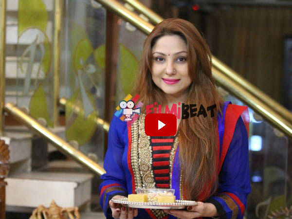 Watch Priyanka Upendra's yellu-bella wishes