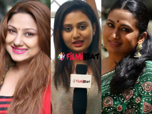 Sankranti Wishes From Sandalwood Stars Amulya, Priyanka Upendra, Shwetha Srivastava And Others.