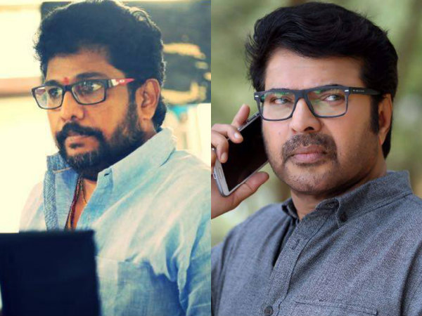Why Shaji Kailas Backed Out From Mammootty's Karnan?