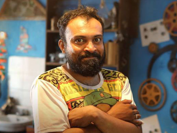 Soubin Shahir To Direct Soon