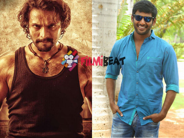 Vishal To Remake Sri Murali's Rathaavara