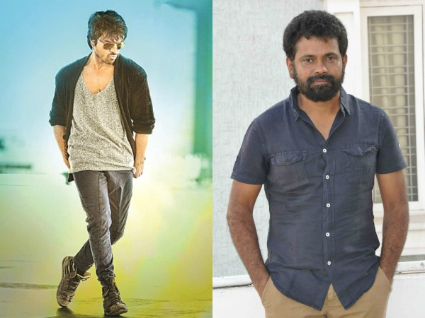 CONFIRMED NOW! Sukumar's Next With Ram Charan