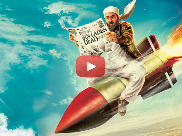 Tere Bin Laden Dead Or Alive Trailer: Manish Paul, Pradhuman Singh In Funiest Sequel Ever