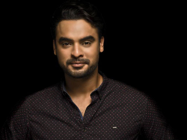 Tovino Thomas: The New Proud Father