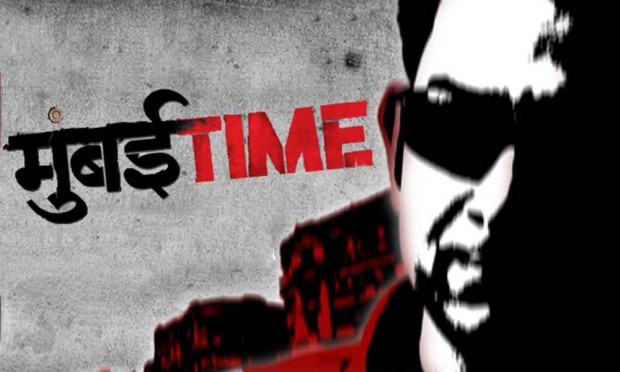 Trailer Review: Action Packed Trailer of a Revenge Story 'Mumbai Time'
