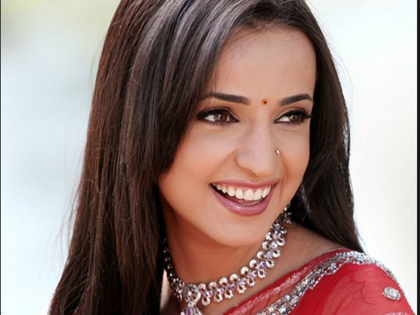 sanaya irani wedding dress