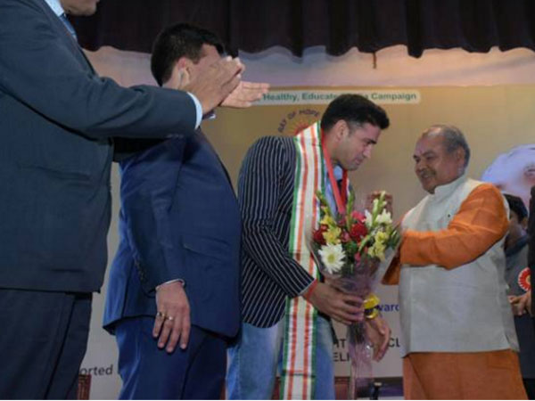 sangram singh latest news
