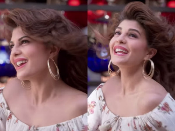 Jacqueline Fernandez 4 Million Instagram