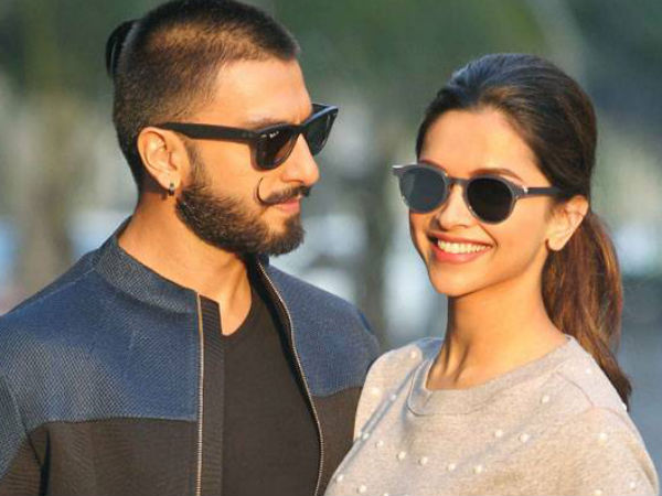Will deepika padukone have a live in relationship with ranveer singh