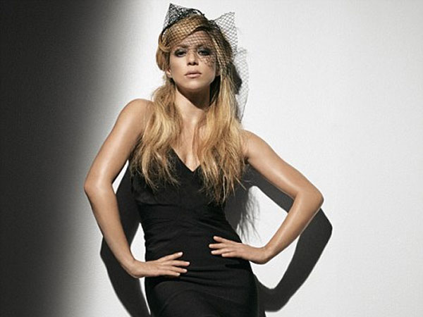 Happy B'day, Shakira! Unknown Facts About The Singer & A Few Unseen Pics!