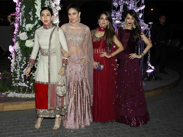 Karisma Kapoor Is Trying To Save Malaika Arora Khan ...