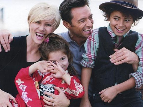 Loving Parents! Hollywood Celebrities Who Have Adopted Children