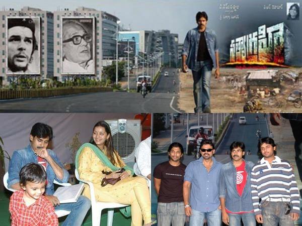 satyagrahi movie