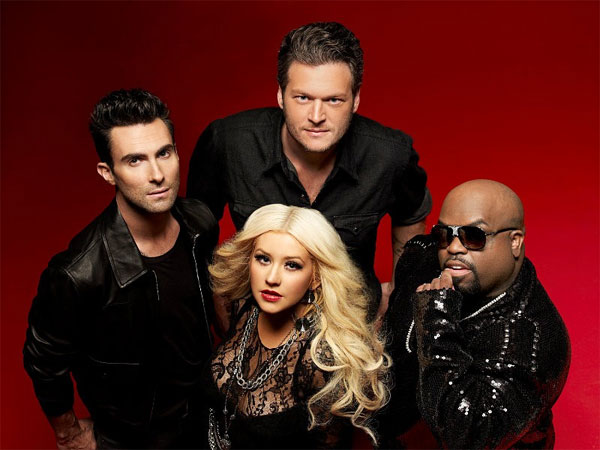 ... Cyrus Going To Be A Key Adviser On The Voice Season 10! - Filmibeat