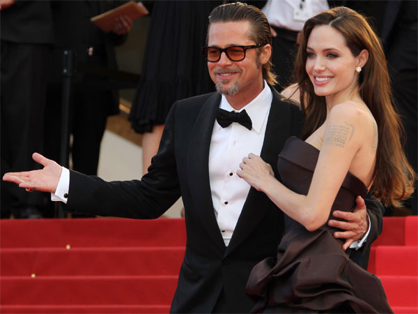 Here Are The Filthy Rich Hollywood Celebrity Couples!