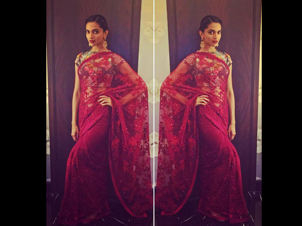 10 Spectacular Pictures Of Deepika Padukone From Instagram ...