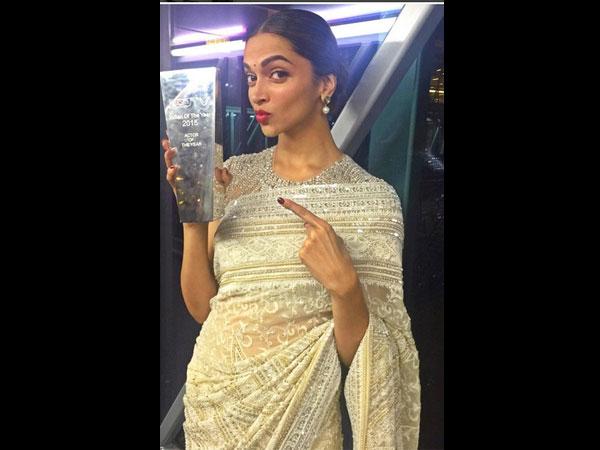 10 Spectacular Pictures Of Deepika Padukone From Instagram ...