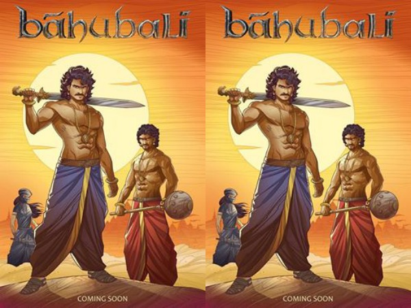 Explore The World Of Baahubali With Its Newly Launched Comics, Games, Animation & Many More
