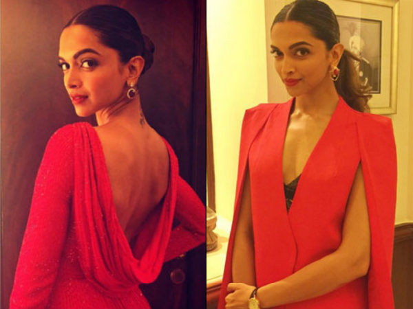 10 Spectacular Pics Of Deepika Padukone From Instagram In ...