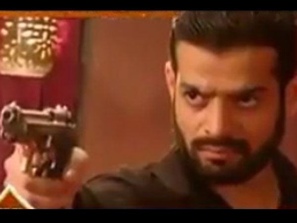 Raman To Shoot Ishita!