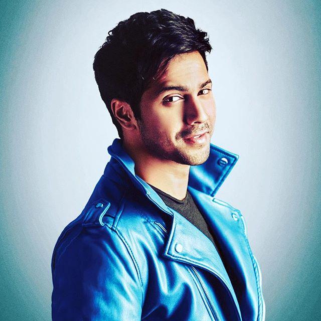 THIS IS NEWS: Varun Dhawan Replaces Salman Khan In Next!