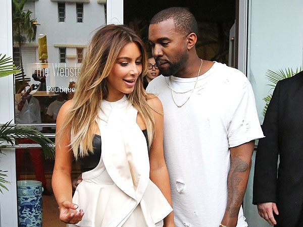Kim Kardashian & Kanye West Divorce Finalized? Kim Done With Husband's Meltdowns!