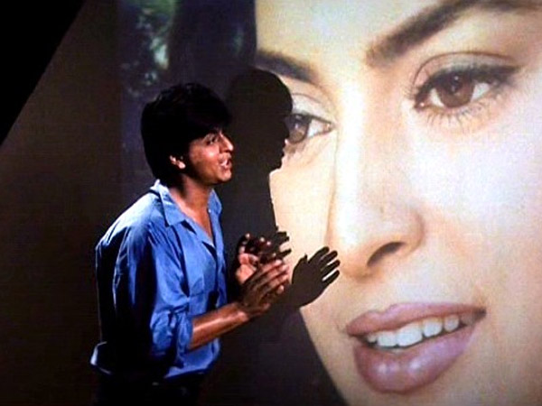 15 flashback pictures of shahrukh khan juhi chawla from the movie shahrukh khan and juhi chawla starred in a lot of romantic films during the 90s and made the audiences feel good the only different movie which was thecheapjerseys Image collections