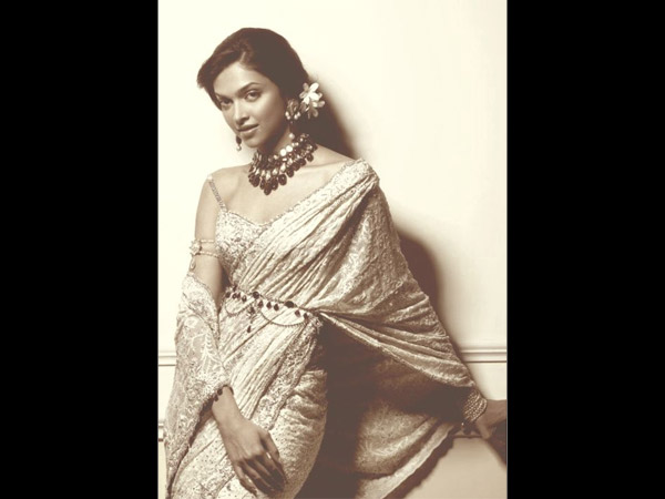 18 Classy, Rare & Unseen Pictures Of Deepika Padukone ...
