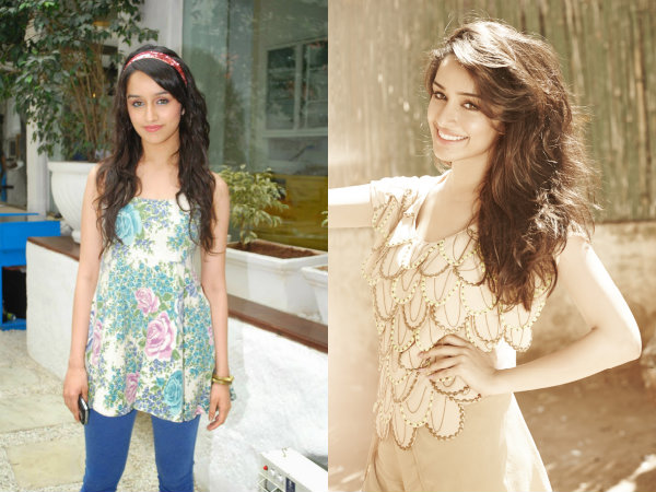 10 Sweetest Pics Of Shraddha Kapoor, No 8 Will Make You Smile!