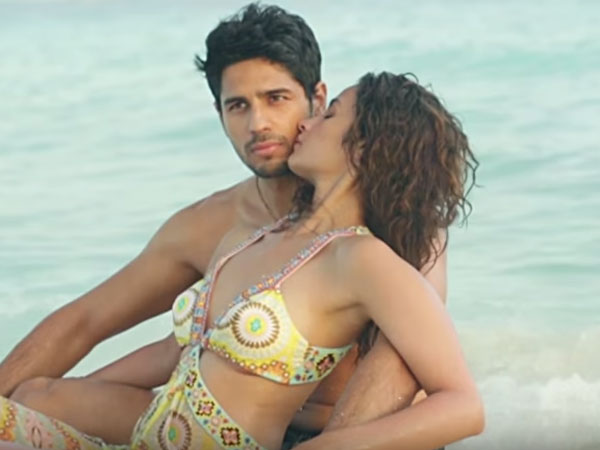 Sidharth-Alia In 'Behind The Vogue's Photoshoot'