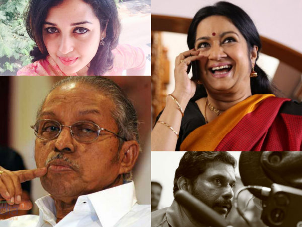 Is 2016, A Bad Year For Malayalam Cinema?