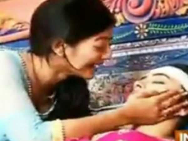 Ragini In Critical Condition
