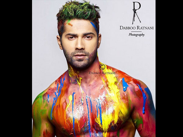 Why Varun Dhawan is such a versatile actor! - Rediff.com