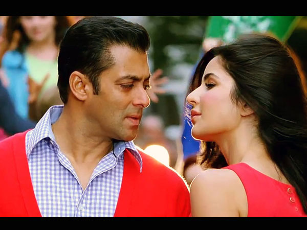 After Fitoor FAILURE Salman Khan To Produce Film For Katrina Kaif