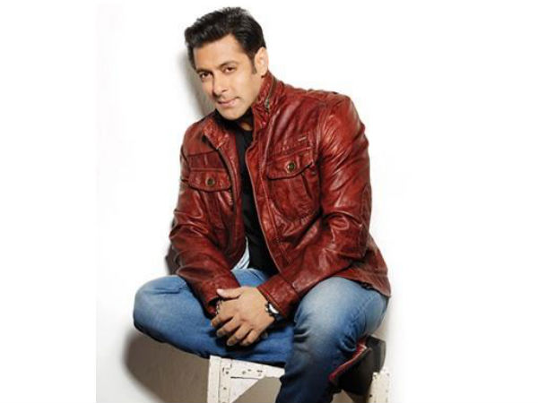 Salman Khan Is Super UPSET With Sanam Teri Kasam Makers For Stealing His Song