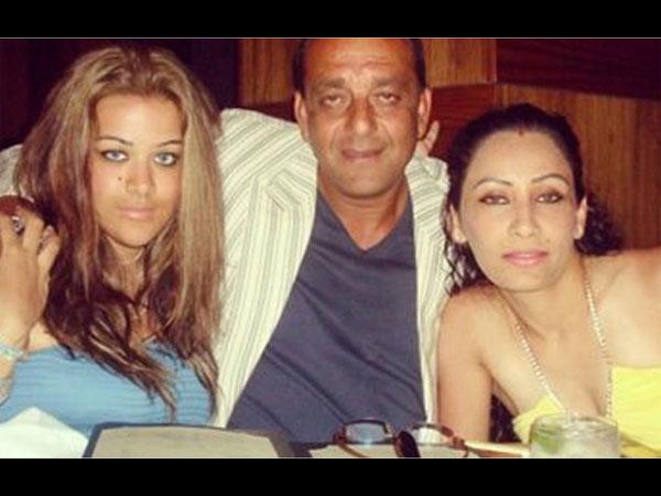 HEARTBREAKING! Sanjay Dutt's Late Wife Richa Sharma Had ...