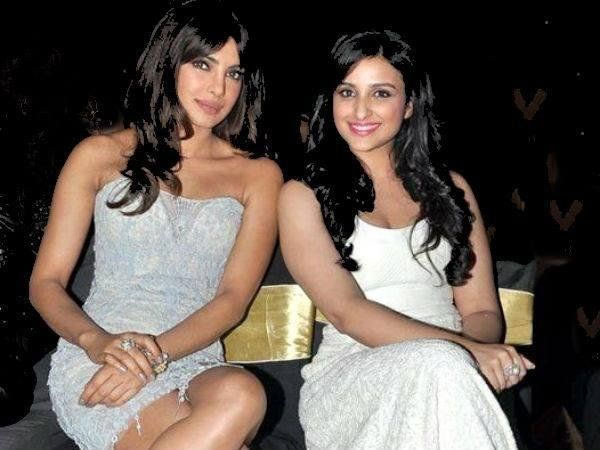 Alia Bhatt-Parineeti's EPIC Reaction On Priyanka Chopra's ...