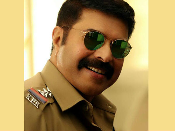 Is Mollywood Obsessed With Police Movies?