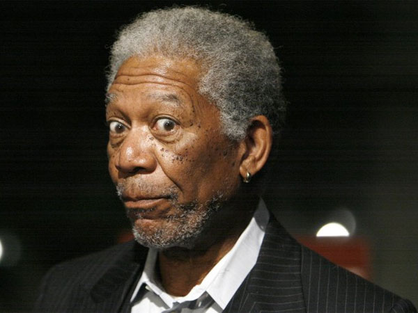 Morgan Freeman Lends Voice To Waze Navigation App: Promotes His Movie 'London Has Fallen'