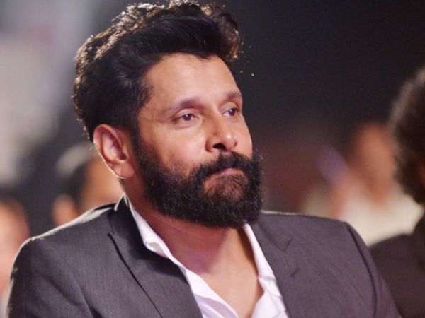 Vikram Would Have Been A Threat To Me: Mohanlal